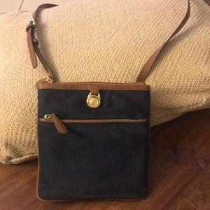 Michael Kors small nylon purse